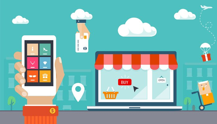 How does the Internet influence Retail Buying Decisions in Malaysia